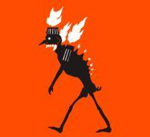 Fire Starter by CurryLemon