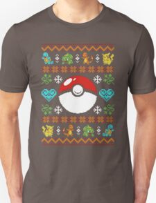 Pokemon Sweater T-Shirt