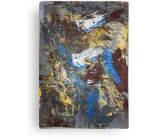 eg9 Canvas Print