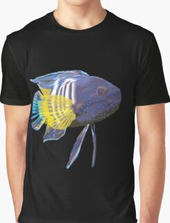 Tropical fish Graphic T-Shirt