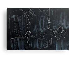 hj760a Canvas Print