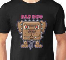 BAD DOG! Unisex T-Shirt