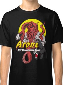 8 Arms to CRUSH YOU!!! Classic T-Shirt
