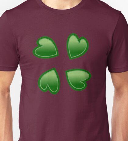 4chan logo Unisex T-Shirt