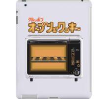 Yoshi no Cookie: Kuruppon Oven de Cookie iPad Case/Skin
