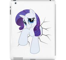 Rarity stuck iPad Case/Skin