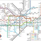 Tube from London by BisKrome