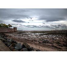 Tweedmouth Photographic Print