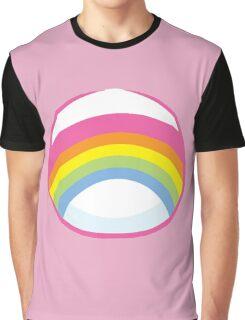 Cheer Care Bear Graphic T-Shirt