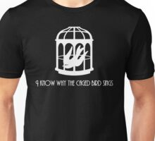 The Bird or the Cage? Unisex T-Shirt