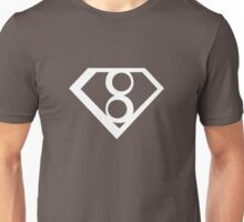 Kryptonian S Unisex T-Shirt