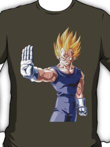 Dragonball Z Vegeta T-Shirt
