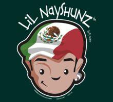 LiL Nayshunz™ - iVIVA MEXICO! by lilnayshunz