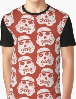Ghost Trooper Graphic T-Shirt