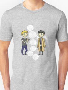 Pick up lines T-Shirt