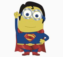 Superminion by Quad-J