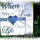 There Is  by DreamCatcher/ Kyrah Barbette L Hale