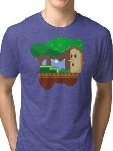 Hero:Dreamland Tri-blend T-Shirt