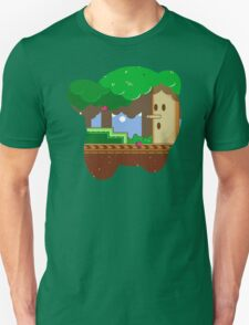Hero:Dreamland T-Shirt