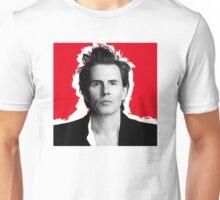 John Taylor Duran Duran Unisex T-Shirt