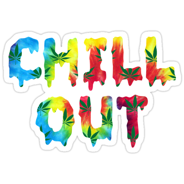 Chill Out!!!! by symptoms
