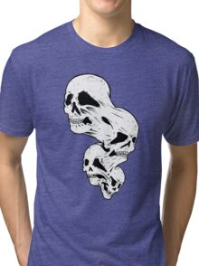 Migraine Tri-blend T-Shirt