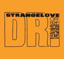 strangelove [dr]  black ink variation by dennis william gaylor