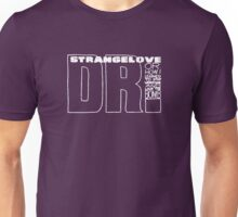 strangelove [dr] white ink iteration Unisex T-Shirt