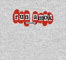 run amok - aotearoa Unisex T-Shirt