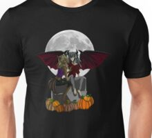A Thiefshipping Halloween Unisex T-Shirt