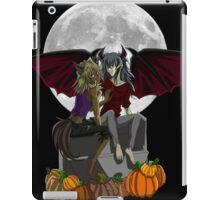 A Thiefshipping Halloween iPad Case/Skin