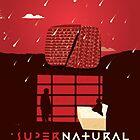 Supernatural Season 8 by Risa Rodil