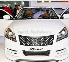 Maruti Kizashi Review by ruby0016