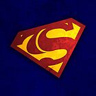 Superman 75th Anniversary V3 (iPhone Edition) by justinglen75