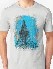 TOKYO TOWER. Unisex T-Shirt