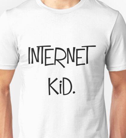 INTERNET KID Unisex T-Shirt