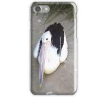 Australian Pelican iPhone Case/Skin