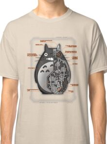 Totobot Classic T-Shirt