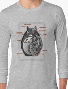 Totobot Long Sleeve T-Shirt