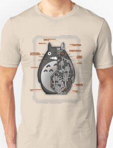 Totobot Unisex T-Shirt