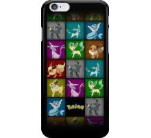 Eevee Evolutions iPhone 5 Case iPhone Case/Skin