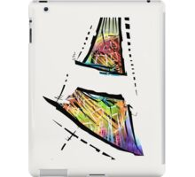 WYSIATI – What You See is All There is. iPad Case/Skin