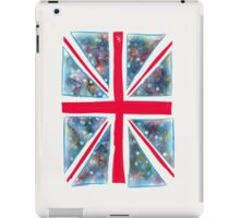 Union Jack. iPad Case/Skin