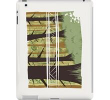 Can't see the forest for the trees. iPad Case/Skin