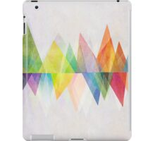 Graphic 37 iPad Case/Skin