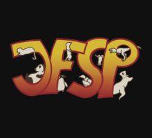 John Finnemores Souvenir Programme by JFSP