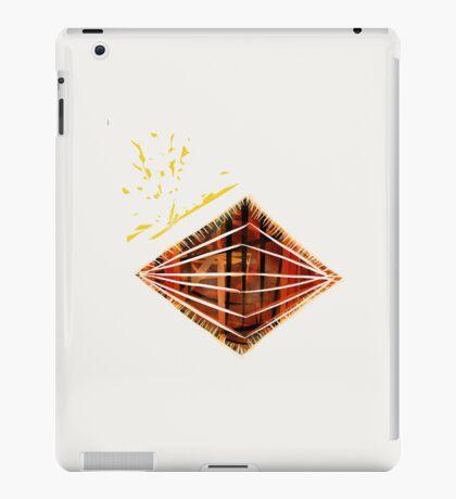 Shattered Ideology. iPad Case/Skin