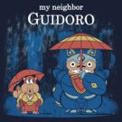 My Neighbor Guidoro by pinteezy