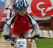 Mladá Boleslav TOUR CZ - racing mountain bikes XI. / little racer by Natas