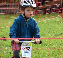 Mladá Boleslav TOUR CZ - racing mountain bikes XV. / little racer and his desire to win by Natas